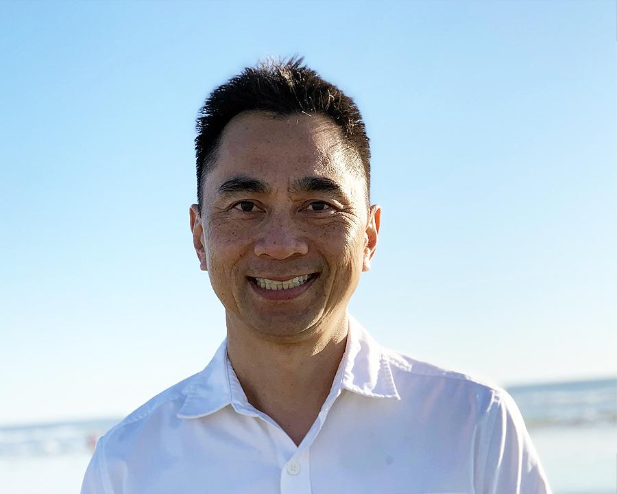 Meet Dr. Anthony Ngo in Huntington Beach